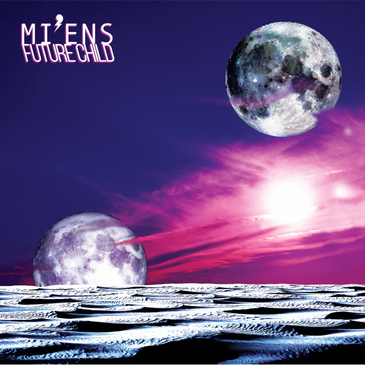Vancouver's Mi'ens Sign to Kill Rock Stars for 'Future Child' LP, Premiere New Video