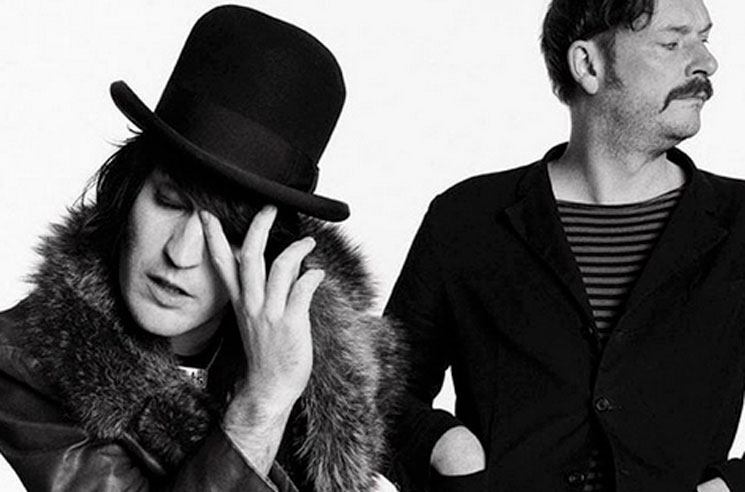 Noel Fielding Teases the Return of 'The Mighty Boosh'