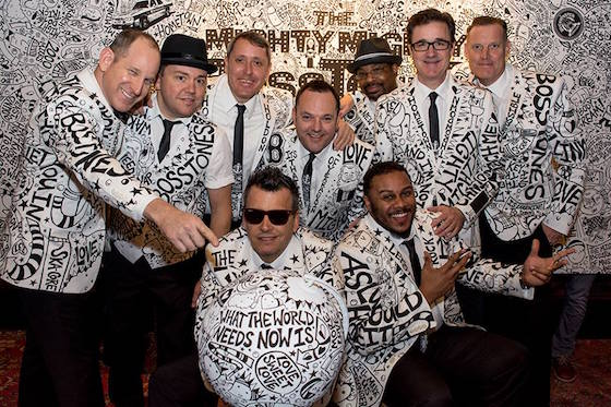 Today Is Officially Mighty Mighty Bosstones Day in Boston