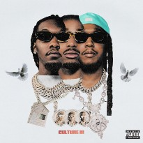 'Culture III' Ends Migos' Trilogy with More of the Same