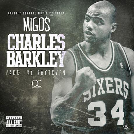 "Migos ""Charles Barkley"""