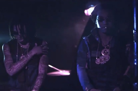 "Migos ""First 48"" (video)"