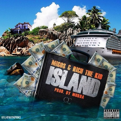 "Migos ""Island"" (ft. Rich the Kid)"