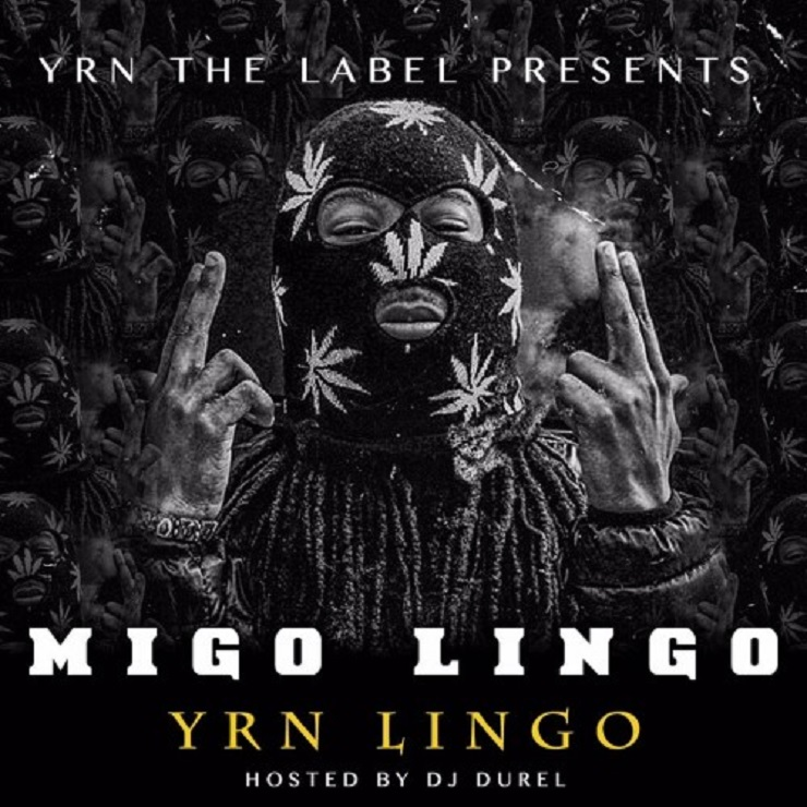Various Artists 'Migo Lingo' (mixtape)