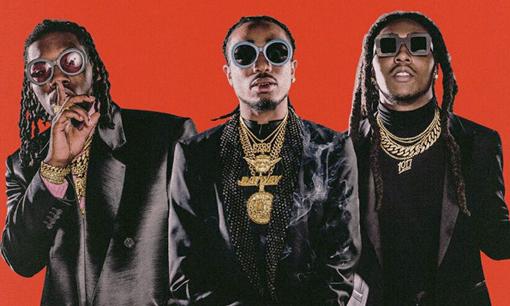 Migos Cancelled Their Show at Vancouver's Breakout Festival and Fans Are Pissed