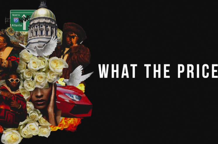 "Migos ""What the Price"""