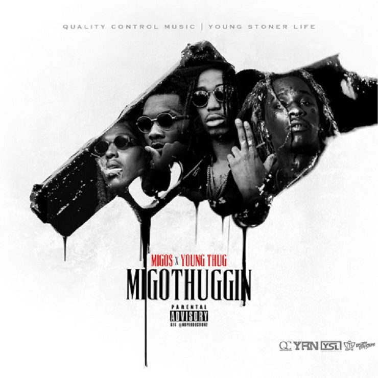 Migos and Young Thug 'Crime Stoppers'