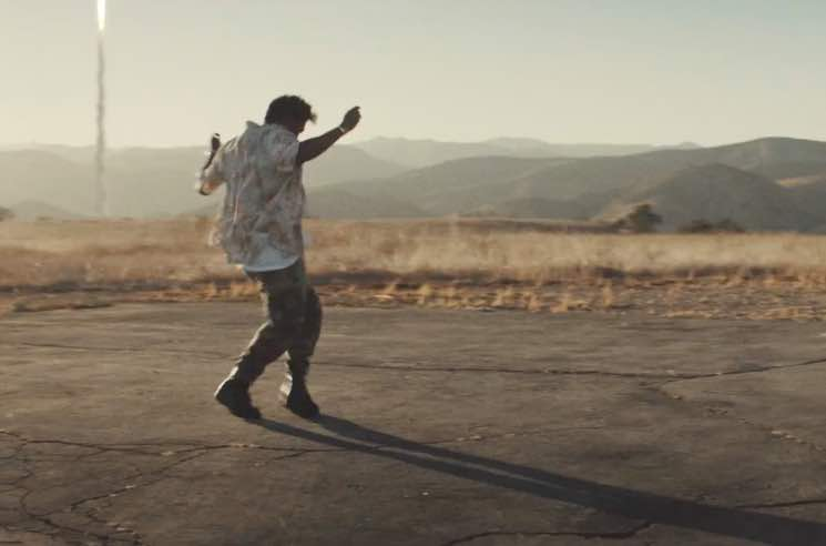 "Miguel ""Told You So"" (video)"