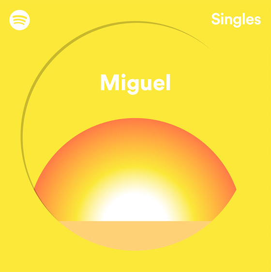 Hear Miguel Cover Daniel Caesar's 'Get You'