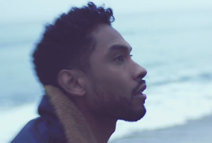 "Miguel ""Waves"" (Tame Impala remix) (video)"