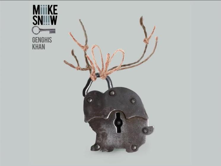 """Miike Snow """"Genghis Khan"""""""