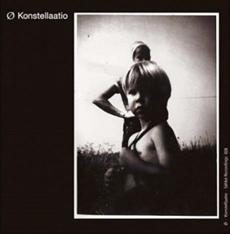 Mika Vainio Brings Back Ø Alias for 'Konstellaatio'
