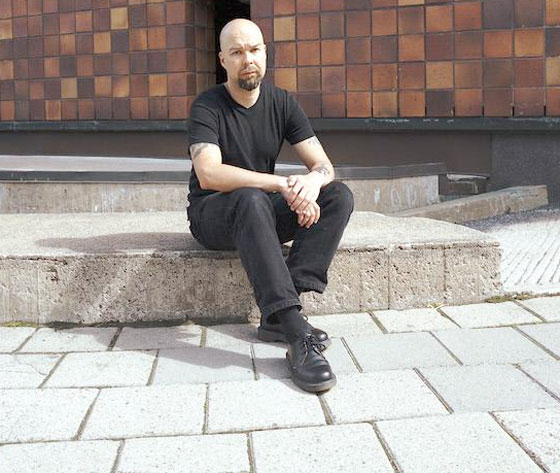 Pan Sonic's Mika Vainio Dies at 53