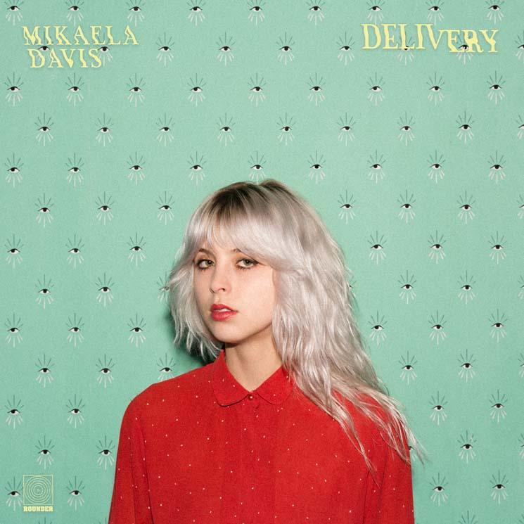 Mikaela Davis Delivery