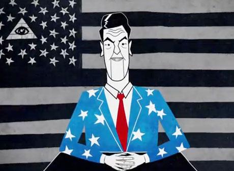 """Killer Mike """"Reagan"""" (video)"""