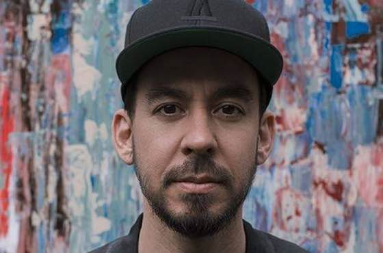 Linkin Park's Mike Shinoda Shares Two New Songs