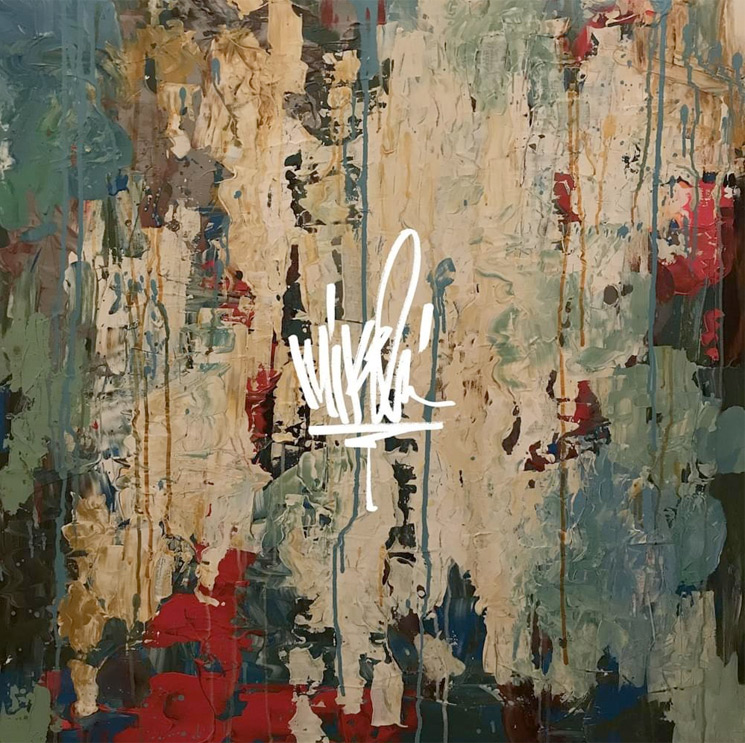 Hear the Debut Solo Album from Linkin Park's Mike Shinoda