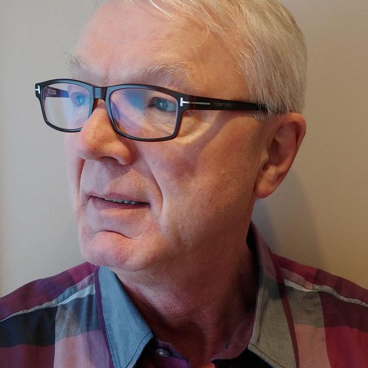 Calgary Music VJ Mike Bezzeg Dies at 66