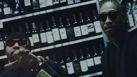 "Mike WiLL Made It ""Faded"" (ft. Future) (video)"