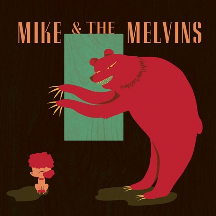The Melvins Unearth Collaborative Album with godheadSilo's Mike Kunka