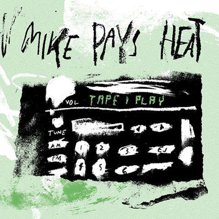 Mike Pays Heat  Tape 1 Play