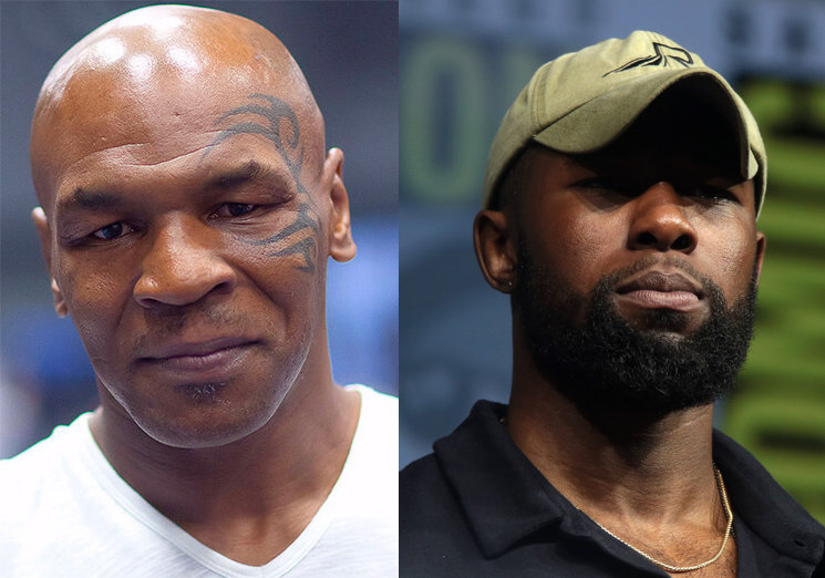 'Moonlight' Actor Trevante Rhodes to Star as Mike Tyson in Hulu Series 'Iron Mike'