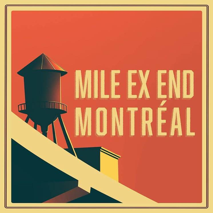 ​Montreal's Mile Ex End 2018 Gets Broken Social Scene, the Barr Brothers, PUP