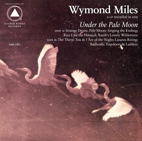 The Fresh & Onlys' Wymond Miles Unveils Debut Solo Album