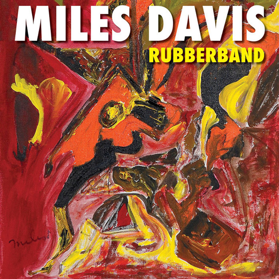 Lost Miles Davis Album 'Rubberband' to Be Released