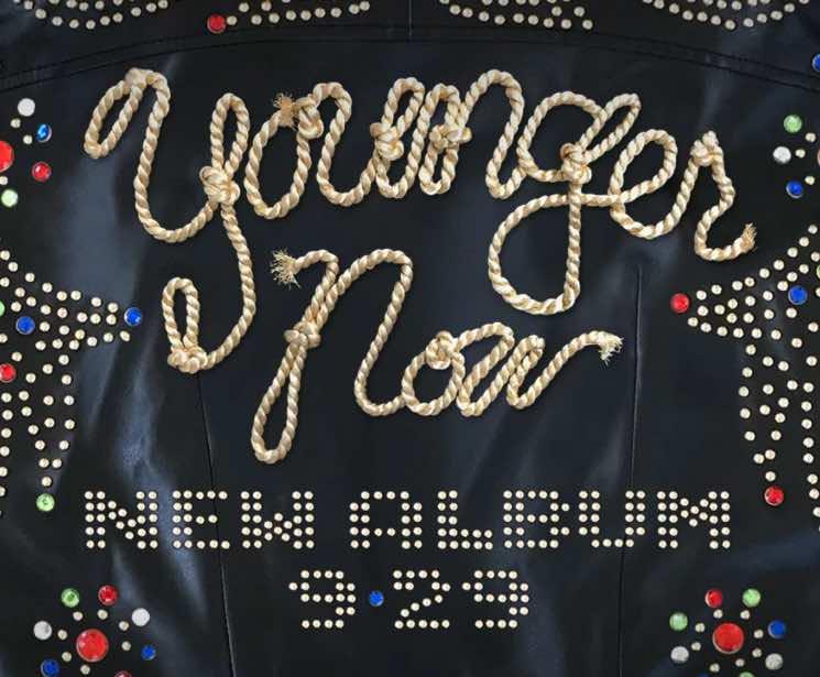 Miley Cyrus Announces 'Younger Now' Album