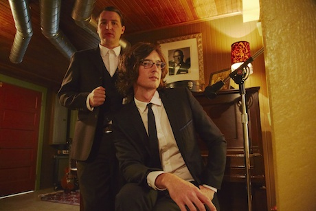 The Milk Carton Kids' Joey Ryan Talks the Genesis of 'The Ash & Clay'