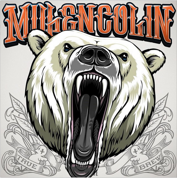 Millencolin 'True Brew' (album stream)