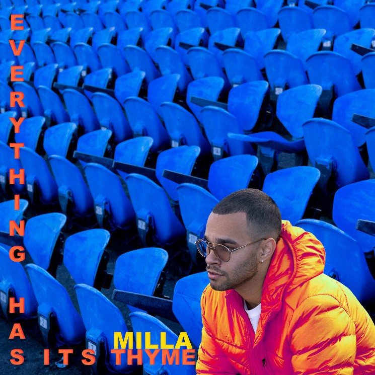 Milla Thyme Tries to Do It All on 'Everything Has Its Thyme'