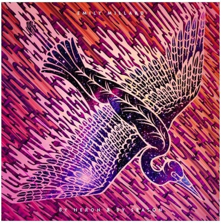Emily Millard By Heron & By Season