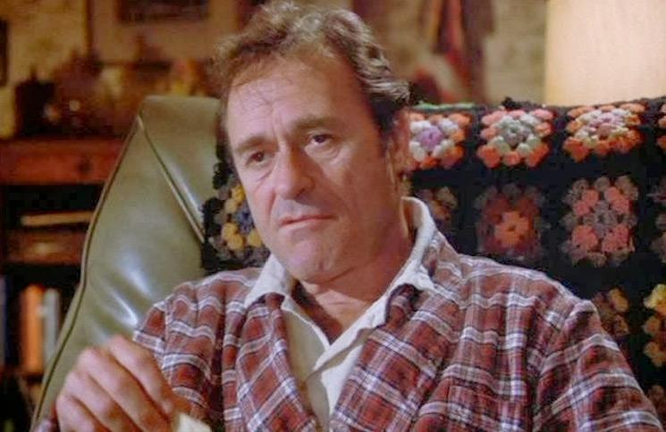 R.I.P. 'Gremlins' Actor Dick Miller