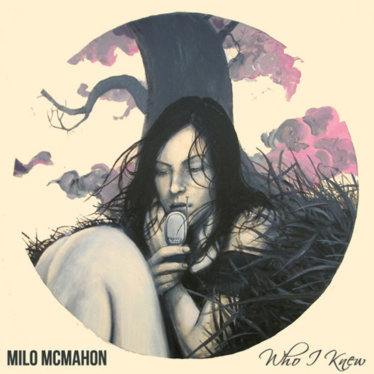 Milo McMahon 'Caveman'