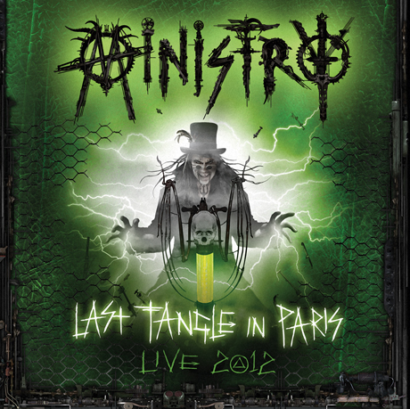 Ministry Prep 'Last Tangle in Paris' Live Package