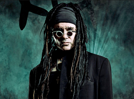 Al Jourgensen Launches New Dubweiser Project?