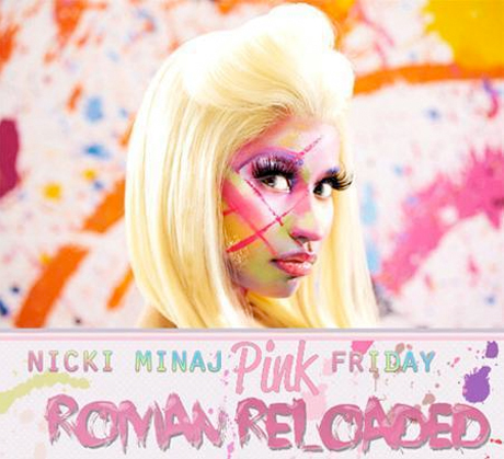 Nicki Minaj Details 'Pink Friday: Roman Reloaded,' Gets Drake, Lil Wayne, Rick Ross, Nas to Guest
