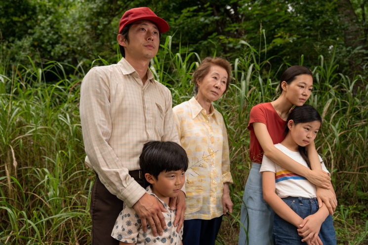 'Minari' Expertly Holds the American Dream Up for Scrutiny Directed by Lee Isaac Chung