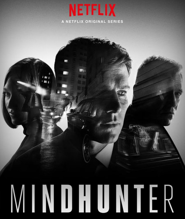 'Mindhunter' Season 2 Will Feature Son of Sam and Charles Manson