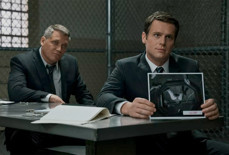 David Fincher on 'Mindhunter' Season 3: 'I Don't Know if I Have It in Me'