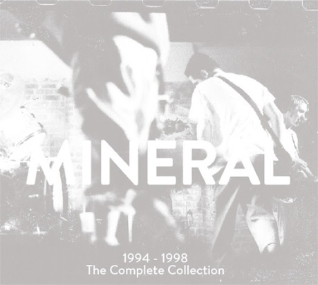 Mineral Reissue Albums on 'The Complete Collection'