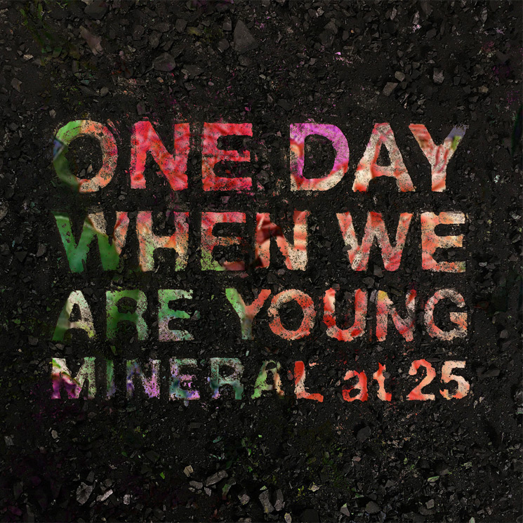 "Mineral Share Second New Song in 20 Years ""Your Body Is the World"""