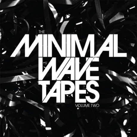 Stones Throw Unveils 'The Minimal Wave Tapes: Volume Two'