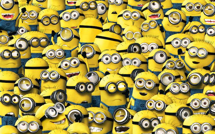 'Minions 2' Has Been Postponed Thanks to Coronavirus