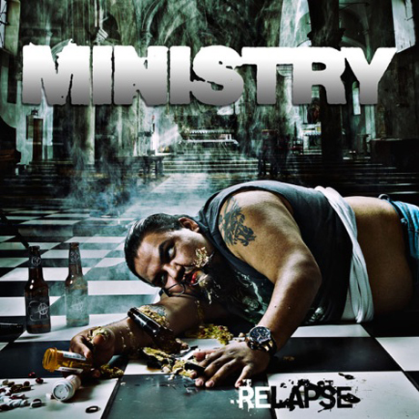 Ministry Get Set to Return with 'Relapse'