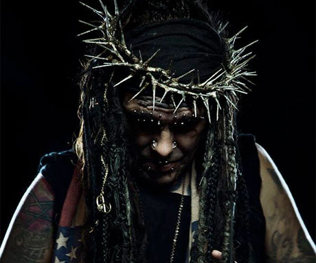 Ministry Hit Canada on 2015 North American Tour