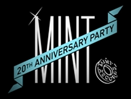 Mint Records' 20th Anniversary Party featuring the Evaporators, the Gay, Hot Panda, Kellarissa, Fanshaw Waldorf, Vancouver BC November 25