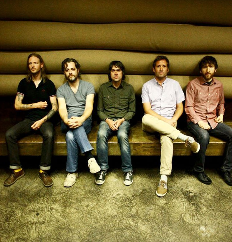 Minus the Bear Part Ways with Drummer Erin Tate